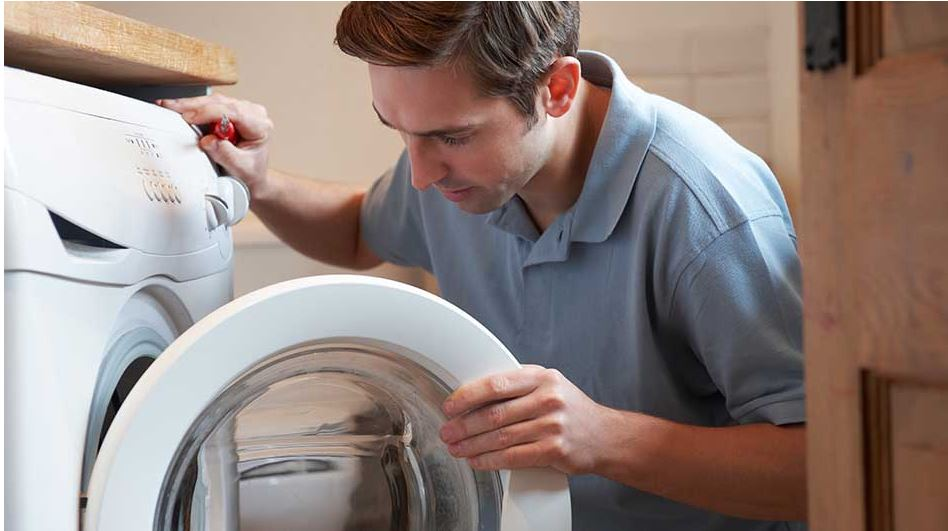 9 Steps for Maintaining Your Washing Machine