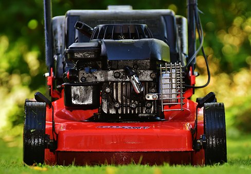 8 Maintenance Tips to Keep Your Lawn Mower Running