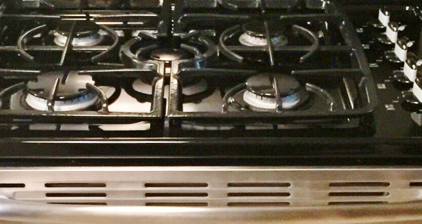 Gas Range/Stove Igniter Keeps Clicking