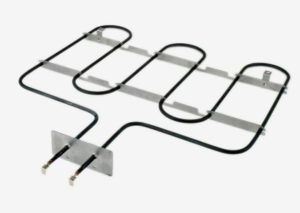 Kenmore Oven Broil Element