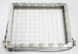 Ice Maker Cutting Grid WP2313637