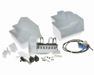 GE Refrigerator Ice Maker Kit IM6D